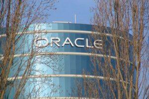 Oracle cloud solutions hub
