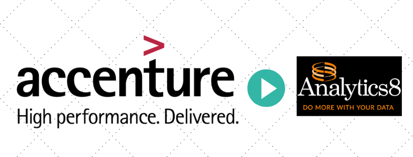 accenture buys analytics8 - Analytics Jobs