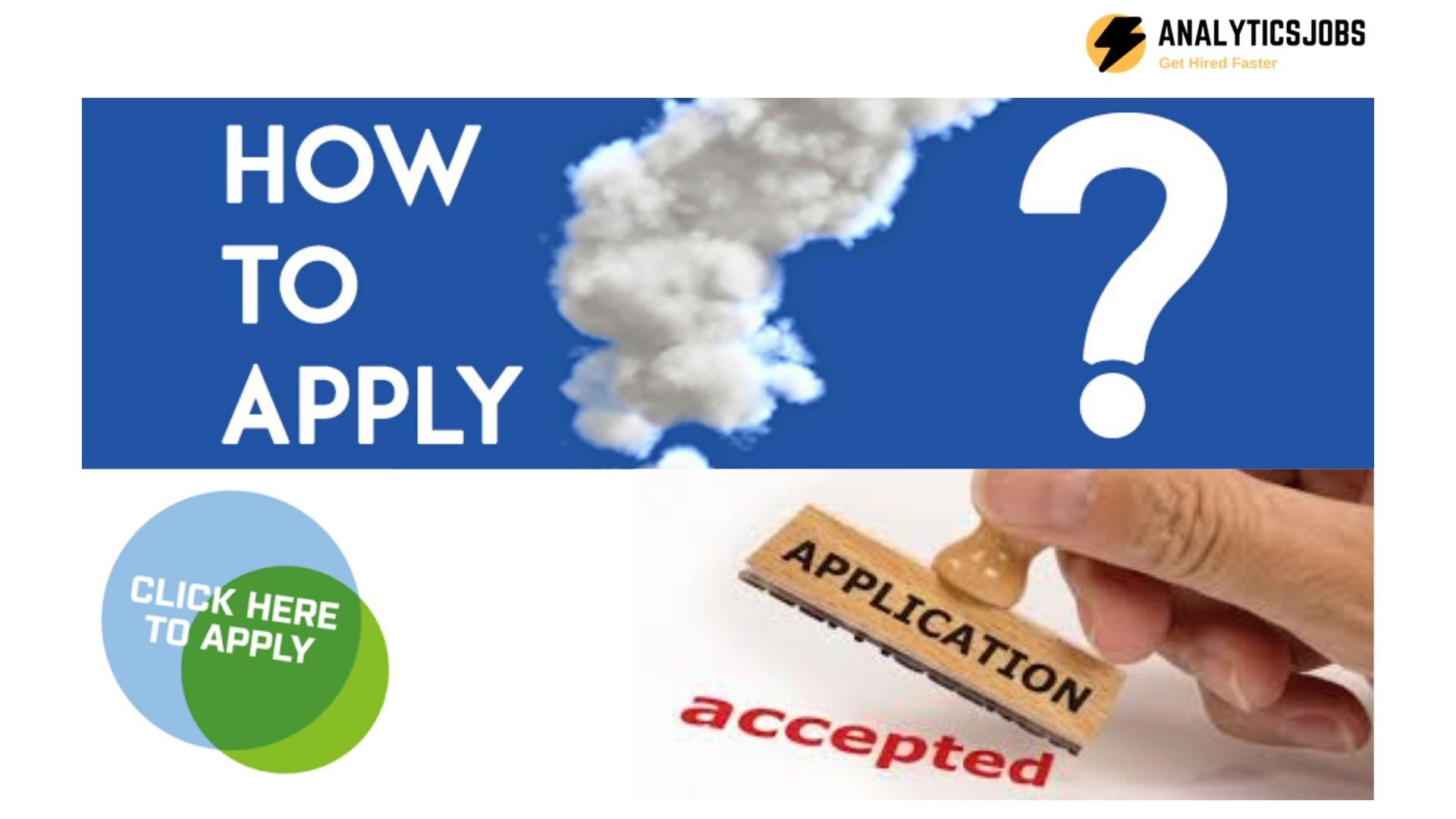 How to apply in Google, KPGM, Accenture and other Multi-National Companies