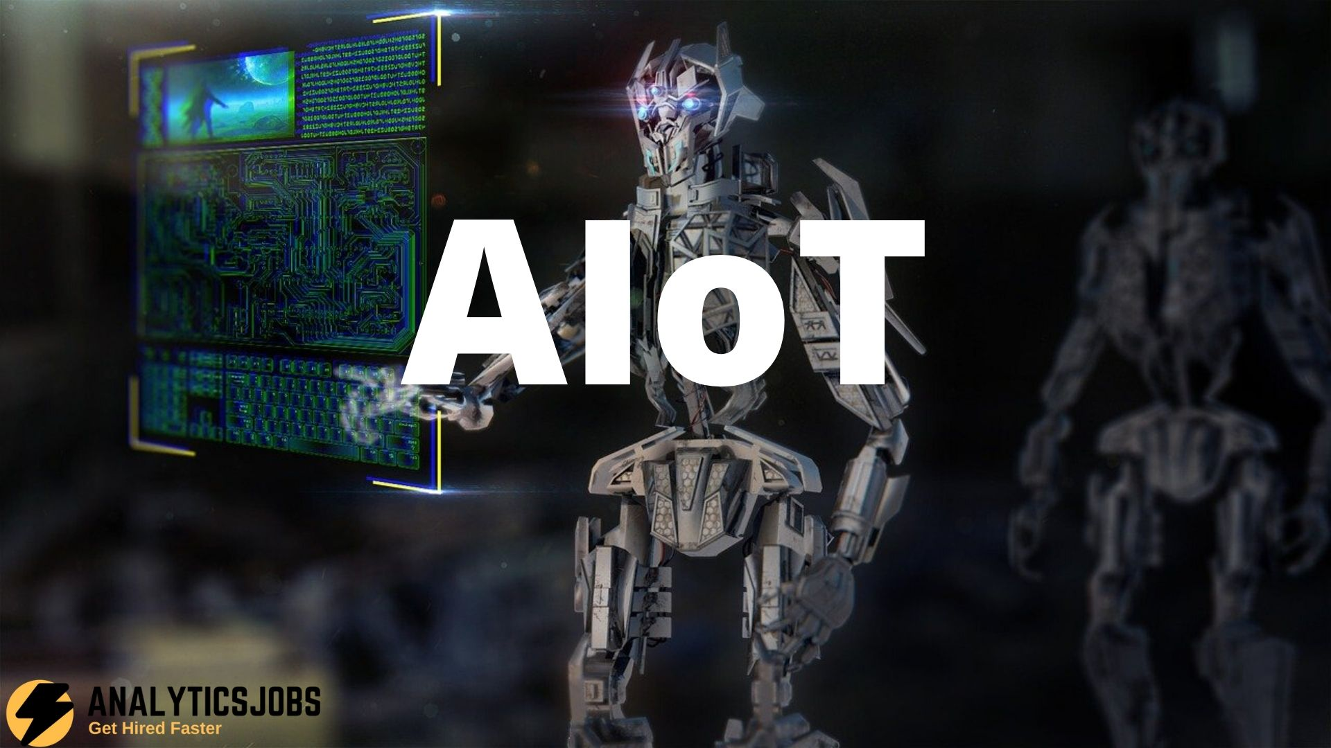 The major risk of AI and IoT in Cyber-Security