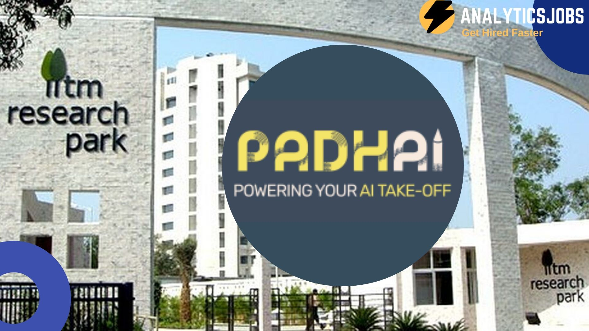 "An Affordable Course on Data Science ""PadhAI"" an IIT-M Faculty Platform"