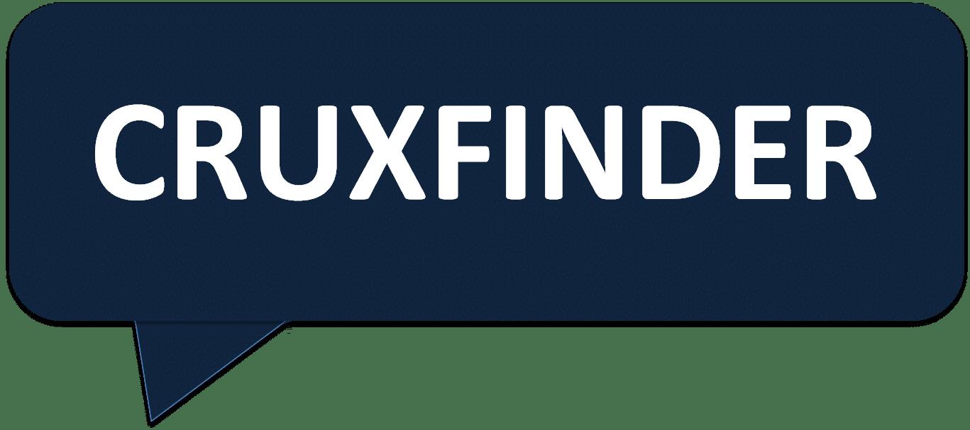 Cruxfinder